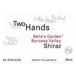 Two Hands 'Bella's Garden' Shiraz 2010 image
