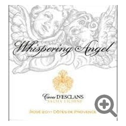 D'Esclans 'Whispering Angel' Rose 2011