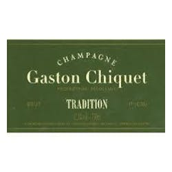 Gaston Chiquet 'Tradition' Brut image