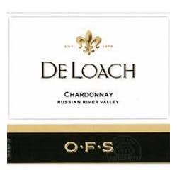 DeLoach 'OFS' Chardonnay 2008 image