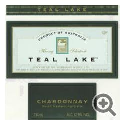 Teal Lake Estate Chardonnay 2011