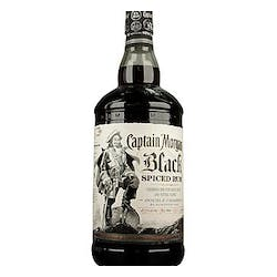 Captain Morgan 'Black' 1.75L 94prf image
