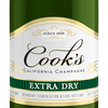 Cooks 'Extra Dry' Extra Dry NV 187ml