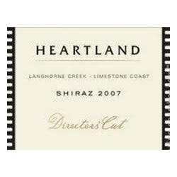 Heartland 'Director's Cut' Shiraz 2010 image