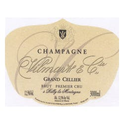 Vilmart 'Grand Cellier' Brut Cuvee NV image
