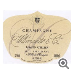 Vilmart 'Grand Cellier' Brut Cuvee NV