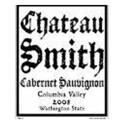 Charles Smith 'Chateau Smith' Cabernet Sauvignon 2010 image