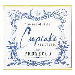 Cupcake Vineyards Prosecco NV image