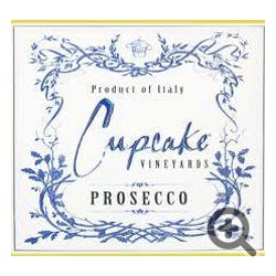 Cupcake Vineyards Prosecco NV