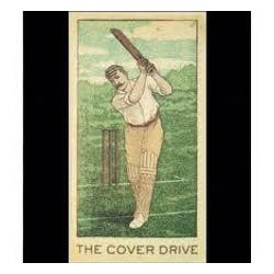 Jim Barry 'The Cover Drive' Cabernet Sauvignon 2009 image
