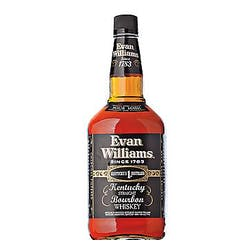 Evan Williams Black 86pr 1.75L image