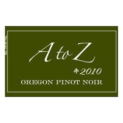 A to Z Pinot Noir 2010 image