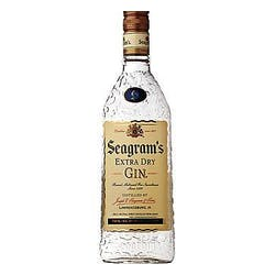 Seagram's Extra Dry 1.0L Gin image