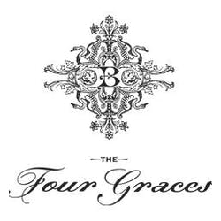The Four Graces Pinot Noir 2010 image