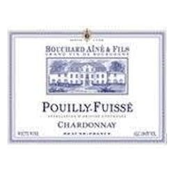 Bouchard Aine & Fils Pouilly Fuisse 2007 image
