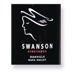 Swanson Vineyards Merlot 2008 image