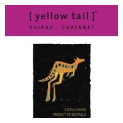 Yellow Tail Shiraz-Cabernet image