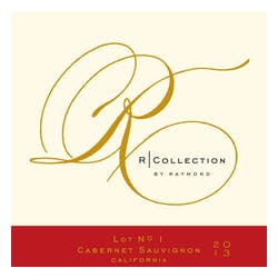 Raymond 'R Collection' Cabernet Sauvignon 2013 image