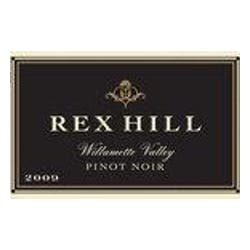 Rex Hill 'Willamette Valley' Pinot Noir 2010 375ml image