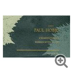 Paul Hobbs 'Russian River' Chardonnay 2010