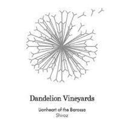 Dandelion Vineyard Shiraz 2010 image