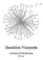 Dandelion Vineyard Shiraz 2010