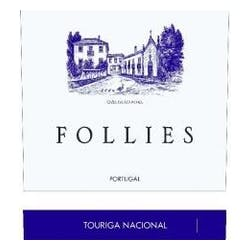 Aveleda 'Follies' Touriga Nacional 2008 image
