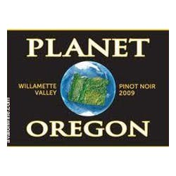 Planet Oregon Pinot Noir 2011 image