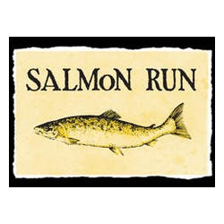 Salmon Run Dr. Frank Coho Red image
