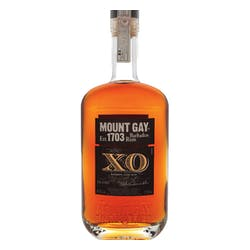 Mount Gay 'XO' Rum 750ml image