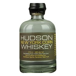 Hudson Corn Whiskey 750ml by Tuthilltown Spirits image