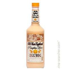 Old NE EggNog Pumpkin Spice 750ml image