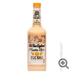 Old NE EggNog Pumpkin Spice 750ml