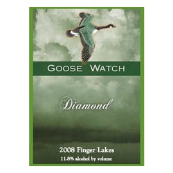 Goose Watch 'Diamond' White Blend 2017 image