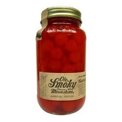Ole Smoky Moonshine Cherries 100prf 750ml image