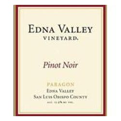 Edna Valley Vineyards 'Paragon' Pinot Noir 2011 image