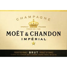 Moet & Chandon Brut 'Imperial' 750ml