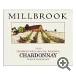 Millbrook Winery Proprietors Reserve Chardonnay 2010
