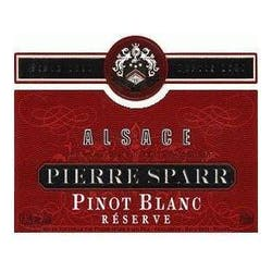 Pierre Sparr Pinot Blanc 2011 image