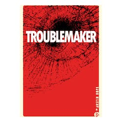 Austin Hope's Troublemaker Red Blend NV image