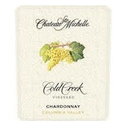 Chateau Ste. Michelle 'Cold Creek' Chardonnay 2009 image