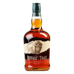 Buffalo Trace 'Kentucky Straight' Bourbon 1.75L image