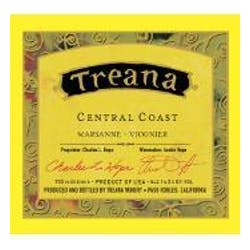 Treana Proprietary White 2009 image
