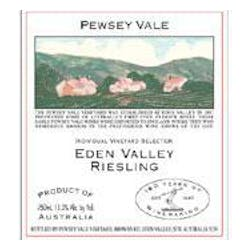 Pewsey Vale Dry Riesling 2011 image