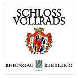 Schloss Vollrads Spatlese Riesling 2010 image