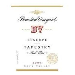 Beaulieu Vineyard Tapestry Reserve Red 2009 image