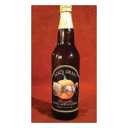 Warwick Valley Winery Doc's Draft Pumpkin Cider NV image