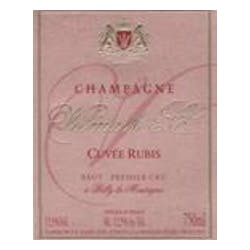 Vilmart 'Cuvee Rubis' Champagne NV image