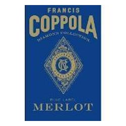 Francis Ford Coppola Winery Diamond Series Merlot 2012 image
