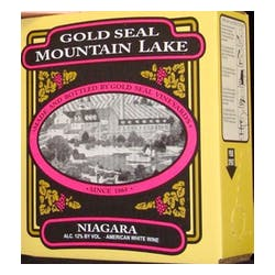 Gold Seal 'Mountain Lake' Niagara 5.0L image